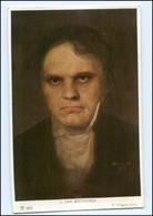 Y11232/ Komponist Van Beethoven Verlag Ackermann Ca.1925 AK - Famous People