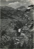 Schiers - Foto-AK Grossformat - Verlag Mischol Schiers Gel. 1952 - GR Grisons