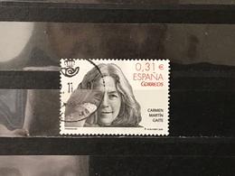 Spanje / Spain - Carmen Martin Gaite (0.31) 2008 - 1931-Tegenwoordig: 2de Rep. - ...Juan Carlos I