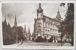 Germany Oldenburg 1929 - Non Classificati