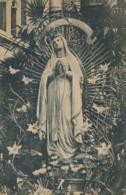 R011813 Old Postcard. Lourdes. L. Collin Alost. 1914 - Cartes Postales