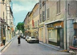 83. LE LUC.   LE CENTRE VILLE - Le Luc