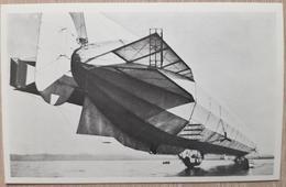 Germany Zeppeliner New Print - Non Classificati