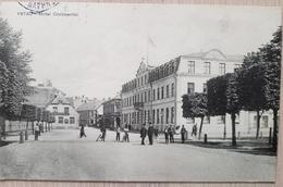 Sweden 1916 Ystad Hotel Continental - Svezia