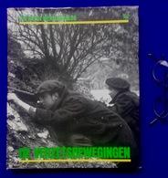 DE VERZETSBEWEGINGEN Tweede Wereldoorlog 208pp ©1981 Oorlog Verzet Collaboratie WO2 WW2 Militair Guerre Geschiedenis Z11 - Guerre 1939-45