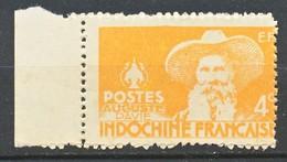TIMBRE - FRANCE - Indochine - ETAT FRANCAIS - YT 253 - Neuf - Indochina (1889-1945)