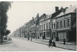 D02 - HIRSON - Avenue De La Gare - Hirson