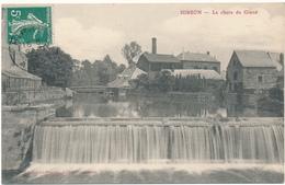 D02 - HIRSON - La Chute Du Gland - Hirson