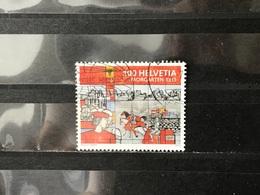 Zwitserland / Suisse - Historische Gebeurtenissen (100) 2015 - Zwitserland