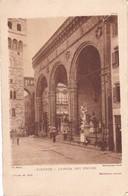 Firenze Loggia Dei Priori - Otros
