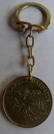 Ancien Porte Clé Métal - Shell - Icarus & Daedalus - Key-rings