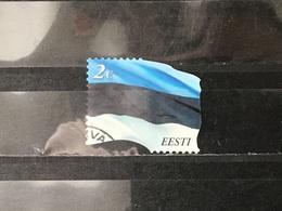 Estland / Estonia - Vlag (2) 2014 - Estland