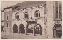 Como Palazzo Broletto - Italia