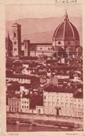 Firenze Panorama - Italia