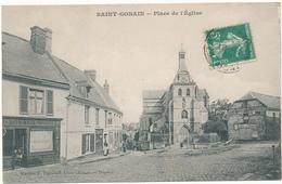 D02 - SAINT GOBAIN - Place De L'Eglise - France