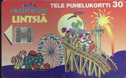 Paco \ FINLANDIA \ FI-SON-D-00100 \ Linnanmäki \ Usata - Finlandia