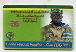 TK 05705 GHANA - Chip - Ghana