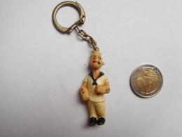 Porte Clés , Personnage BD , Popeye - Porte-clefs