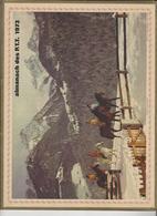 CALENDRIER  ALMANACH DES P T T   1973   MARNE  ****   A  SAISIR  *** - Calendriers