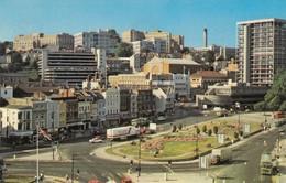 Postcard The City Centre Bristol My Ref  B13193 - Bristol