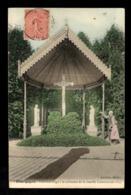 51 - BOURGOGNE - Calvaire érigé à La Memoire De La Famille Lemoine En 1895 - Autres Communes