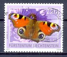LIECHTENSTEIN  (CWEU 140) - Gebraucht