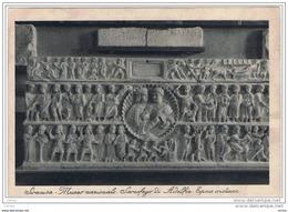 SIRACUSA:   MUSEO  NAZIONALE  -  SARCOFAGO  DI  ADELFIA  -  FG - Musei