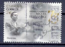SPANJE   (CWEU 329) - 1931-Today: 2nd Rep - ... Juan Carlos I