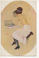 KIRCHNER RAPHAEL #38 - Kirchner, Raphael