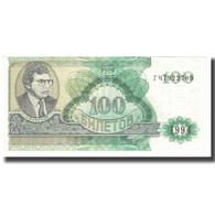 Billet, Russie, 100 Rubles, NEUF - Russie