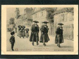 CPA - Illustration HANSI - CEUX QUI N'OUBLIENT PAS - Guerre 1914-18