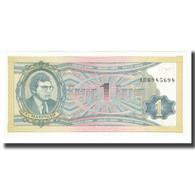 Billet, Russie, 1 Ruble, NEUF - Russie