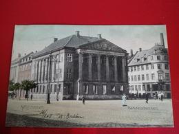 KOBENHAVN HANDEMSBANKEN - Dänemark