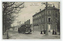 Lille Cercle Des Officiers - Lille