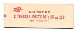 FRANCE - Carnet 1331-C 5 - Neuf ** - MNH - Cote: 40,00 € - Carnets