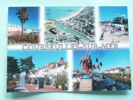 V10-14-calvados-multivues-courseulles Sur Mer-- - Courseulles-sur-Mer