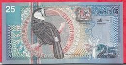 Surinam 1 Billet De  10 Gulden Du 01/01/2000 En UNC Lot N °8 - Surinam