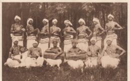 AK - CARL HAGENBECK'S - Völkerschau 1927 - Zirkus