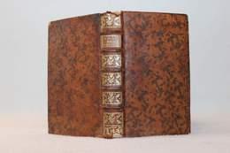 [Droit – Justice] Duchesne – Code De La Police [in-12 Relié 1758] - Livres, BD, Revues