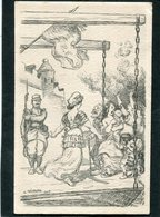 CPA - Illustration Willette - Journée Française Du Secours National - Guerre 1914-18