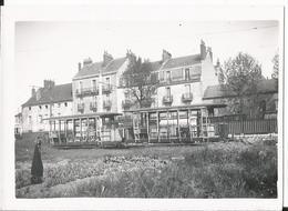 Photo - Thème Chemin De Fer - TED -  Tramway à Dijon En 1952 - 21 - Côte D'or - Treinen