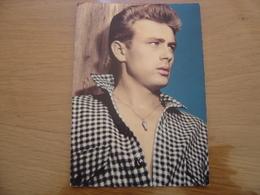 Carte Postale Postcard  JAMES DEAN Edug 92 CINEMA Italcolor - Artistes