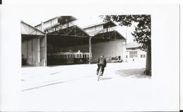 Photo - Thème Chemin De Fer - TED - Dépot  -  Tramway à Dijon En 1952 - 21 - Côte D'or - Trains