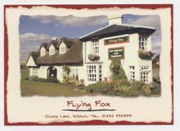 AI34 Flying Fox, Sheep Lane, Woburn - Hotels & Restaurants