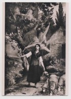 AI34 Histoire De Jeanne D'Arc, La Vision By JE Lenepvue - Paintings