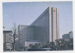 AI34 Imperial Hotel, Tokyo - Hotels & Restaurants