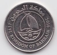Bahrain,50 Fils 2016-1437 - Bahrain