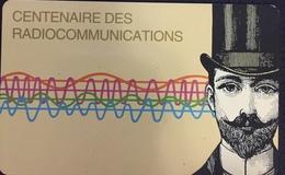 Paco \ LUSSEMBURGO \ TS10 \ Centenaire Des Radiocommunications - G. Marconi 1874-1937 \ Usata - Lussemburgo