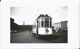 Photo - Thème Chemin De Fer -  Tramway à Strasbourg ?? - Trains