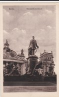 AM05 Berlin, Bismarckdenkmal - Germany